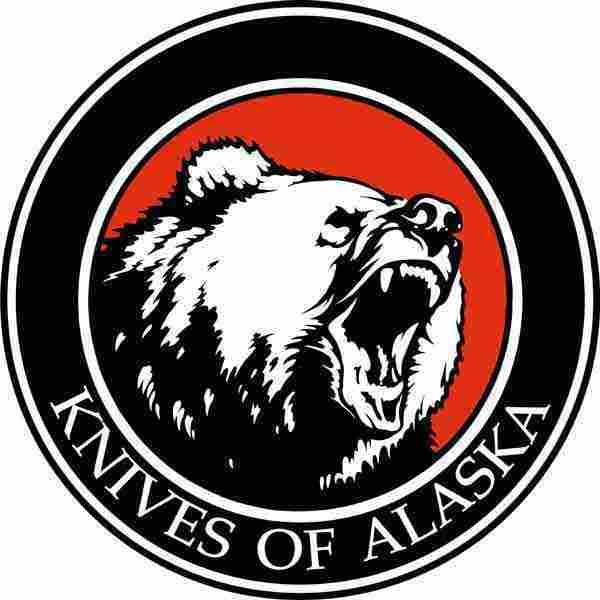 Knives of Alaska