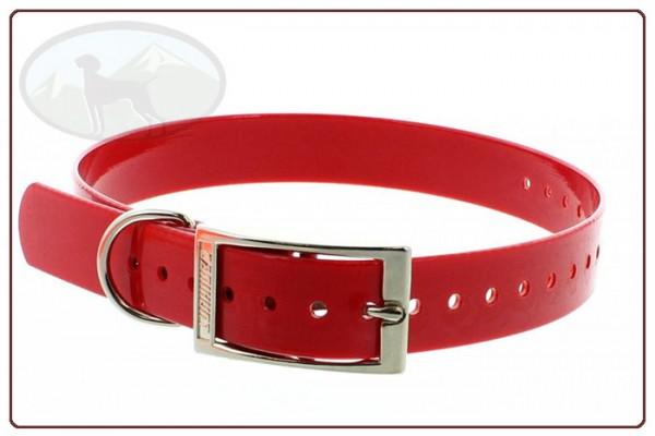 Canihunt Doppelsteg Halsband 2,5 cm