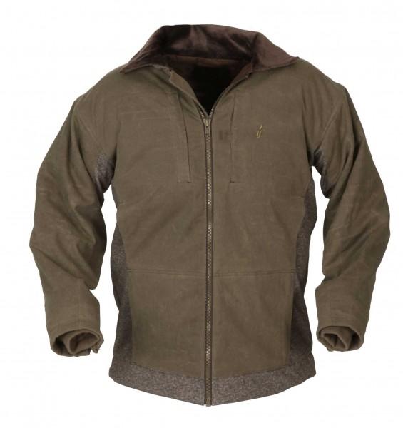 Avery Heritage Full-Zip Sweater