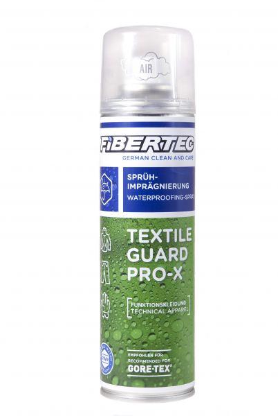 Fibertec Textile Guard Pro-X