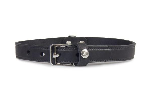 Hundehalsband Weinheim von das Lederband