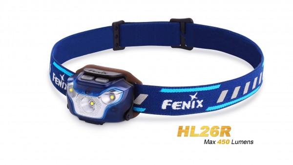 Stirnlampe Fenix HL26R
