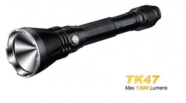 Taschenlampe Fenix TK47