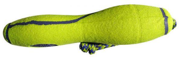 Tennis Ball Dummy - Dummyspaß für Welpen und junge Hunde