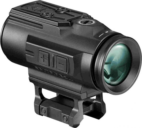 Vortex Spitfire HD Gen II 5x Prismenvisier
