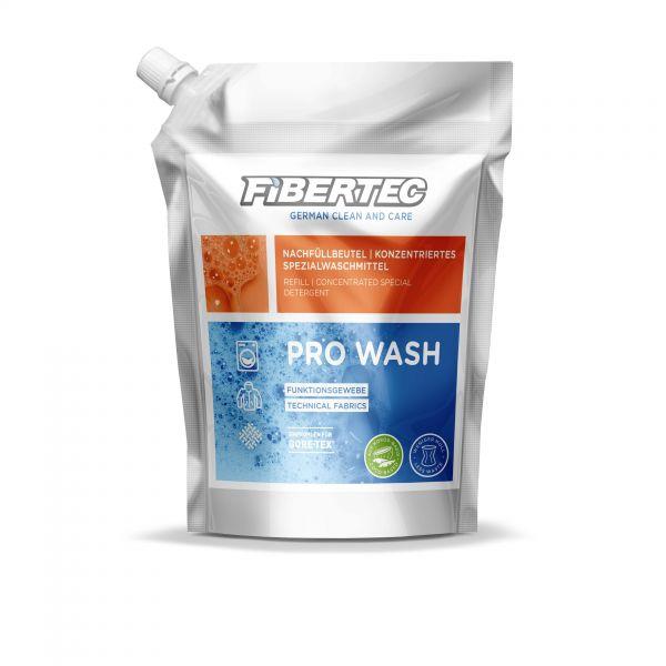 Fibertec Pro Wash Eco Nachfüllpack