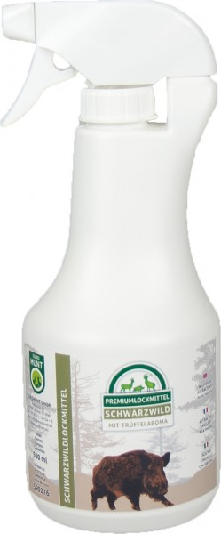 Schwarzwildlockmittel mit Trüffel 500ml