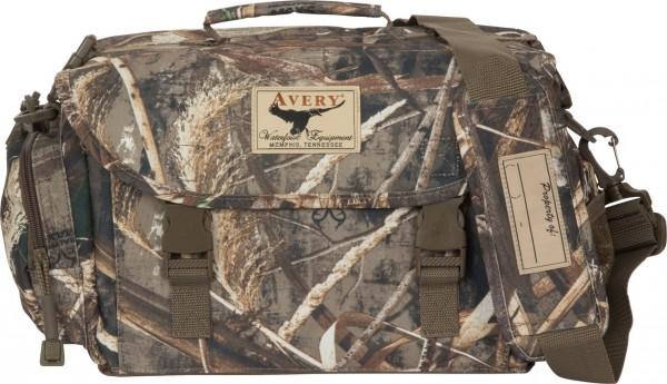 Avery Finisher Blind Bag
