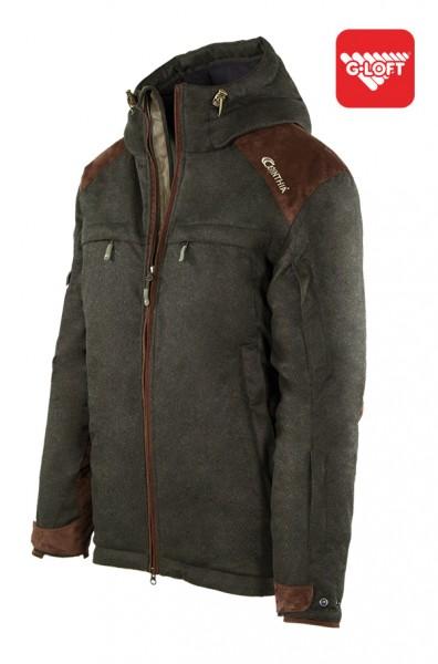 Carinthia MiLG Loden Jacket