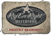 RIG'EM RIGHT Waterfowl