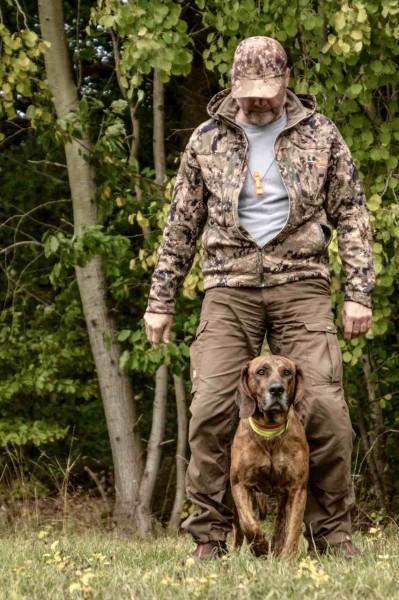 Orientierungslehrgang für Jagdhunde