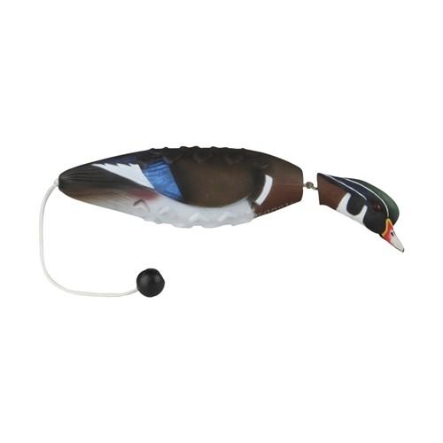 ASD EZ Bird Woodduck (Waldente)