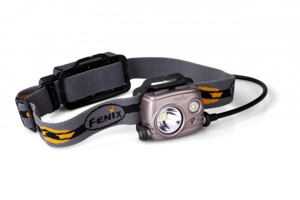 Stirnlampe Fenix HP25R