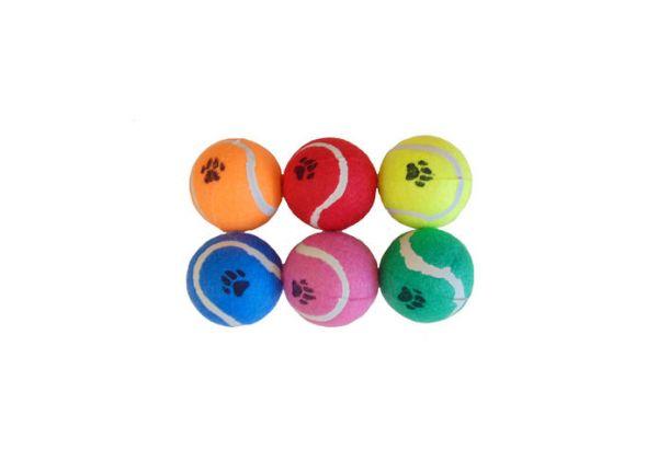 Tennisball Trainingsdummys